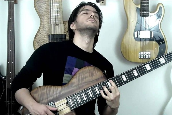 "Andres Rotmistrovsky: Solo Bass Arrangement of ""You've Got a Friend In Me"""