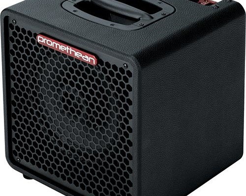 Ibanez Introduces Promethean P3110 1×10? Combo Amp