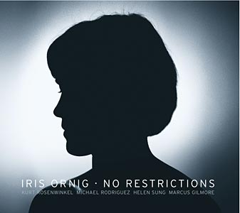 "Iris Ornig Releases ""No Restrictions"""