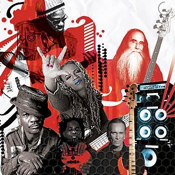 Bass Player Live! 2012