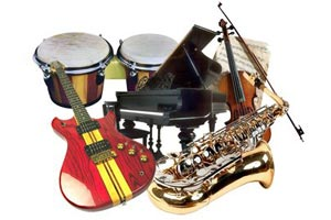 Play Other Instruments! Such as… Any and All of Them