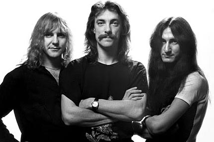 At Last: Rush and Deep Purple Nominated for Rock & Roll Hall of Fame