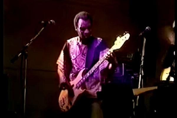 Funk! Paul Jackson with Herbie Hancock (1979)