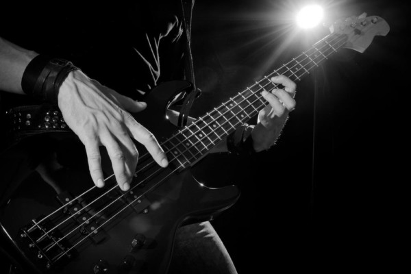 What Makes A Great Bassist? Part 2: Expressing Yourself