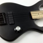 Bootleg Guitars Introduces Dawg Pounder Bass