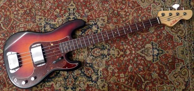 La Bella Strings Olinto Bass