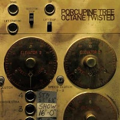 "Porcupine Tree Releases ""Octane Twisted"""