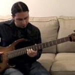 "Rob Smith: Solo Bass Arrangement of The Beatles' ""In My Life"""