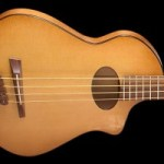 Veillette Introduces Flyer Acoustic-Electric Bass