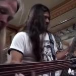 Robert Trujillo, Steve Bailey and P-Nut Bass Jam