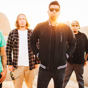 Deftones Announce Spring Tour Dates