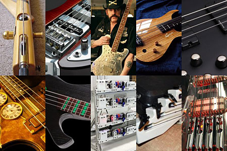Best of 2012: The Top 10 Basses of the Week