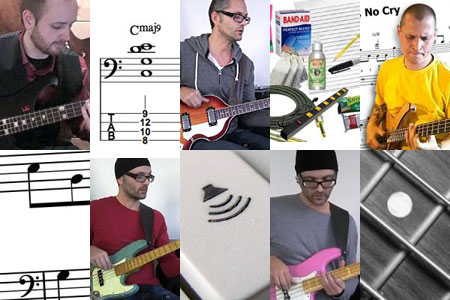 Best of 2012: Top 10 Bass How To's, Columns and Lessons