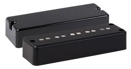 Aguilar Announces Two New Soapbar Pickup Series