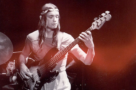 Jaco Pastorius, Alex Acuña and Manolo Badrena: Bass & Percussion Jam
