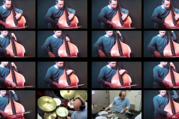 """Craig Butterfield: Chick Corea's """"Got a Match?"""" Bass Orchestra and Drums Arrangement"""