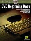 At A Glance: Beginning Bass