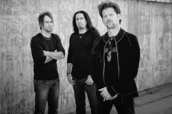 Newsted Announces 2013 Tour Dates