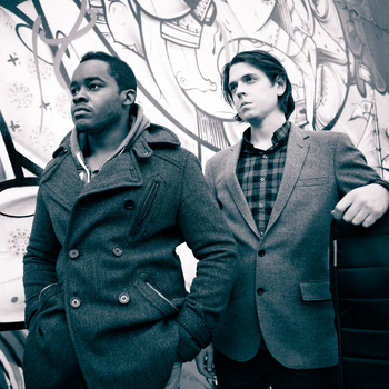 """Evan Marien and Dana Hawkins Announce """"Collection"""" EP"""