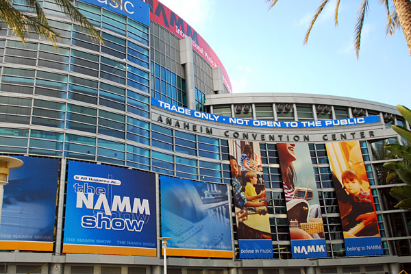 NAMM 2013: All the Bass Coverage