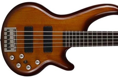 Review: Cort T54 and Curbow 52 Basses
