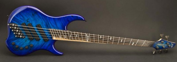 Dingwall Z3 Bass