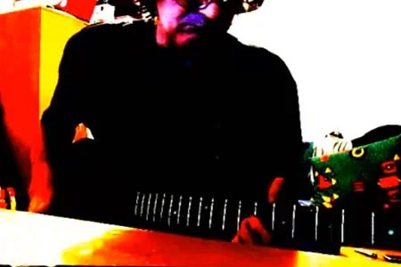 """Lino Devic: """"Hey Joe"""" on Piccolo Bass (Featured Reader Video Week)"""