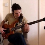 "Ben Hands: Solo Bass Cover of Adele's ""Someone Like You"""