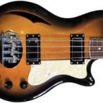 Lakland Introduces Skyline Hollowbody 30 Bass