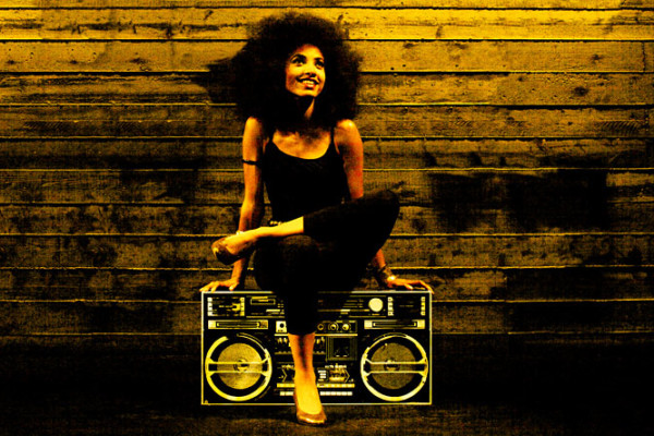 Esperanza Spalding Announces Radio Music Society 2013 Tour