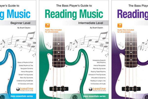 The Bass Guitarist's Guide to Reading Music