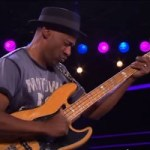 "Marcus Miller Band: ""Blast"" Live"