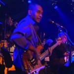 WDR Big Band with Victor Bailey: The Music of Jaco Pastorius