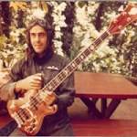 Jefferson Starship's Pete Sears Reunited with Custom Bass After 35 Years