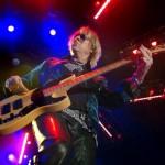 Tom Hamilton Breaks From Aerosmith Tour Due to Illness