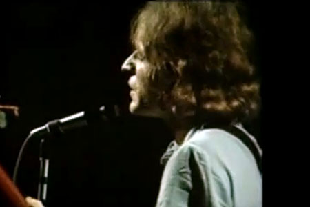Cream: I'm So Glad (1968)