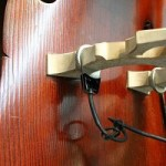 David Gage Instruments Introduces Realist LifeLine Double Bass Pickup