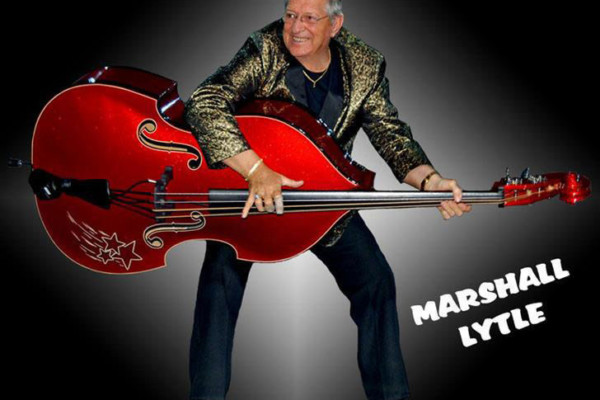 In Memoriam: Marshall Lytle
