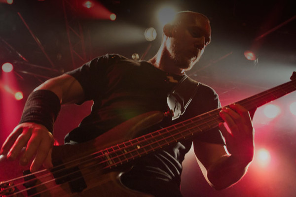 Soloing on Bass: What Do You Think About?