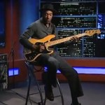 "Marcus Miller: ""Detroit"" & ""I'll Be There"" Solo Bass Performance"