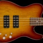 G&L Introduces Limited Edition Savannah Collection ASAT Bass