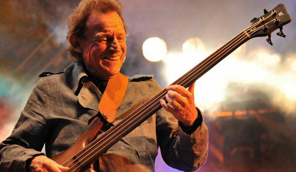 Jack Bruce Signs With Esoteric Antenna, Announces New Album