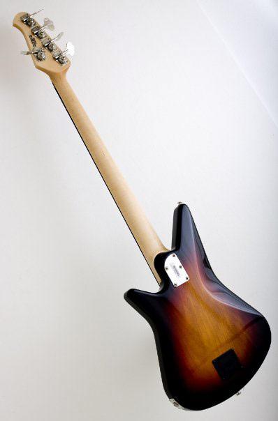 Music Man Big Al 5 Bass back