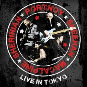 Portnoy Sheehan MacAlpine Sherinian: Live in Tokyo