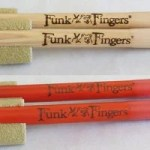 Expanding Hands Music Now Offering Funk Fingers