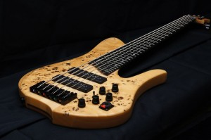 Aurora NW6BP Bass - front