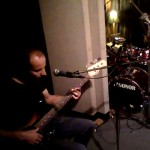 """""""Human Nature"""" Bass and Drums Tribute"""