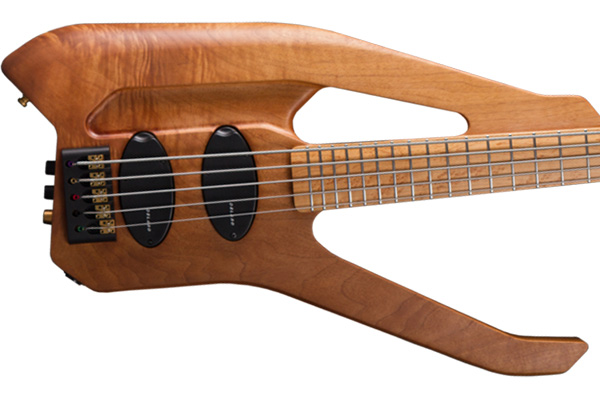 Bass of the Week: C. Eller UT2