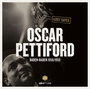 Oscar Pettiford: Lost Tapes