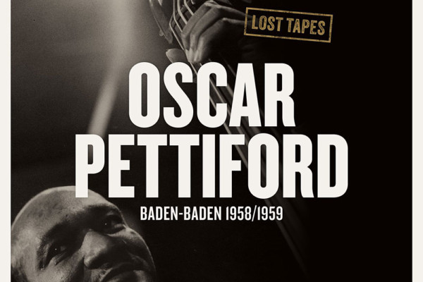 "Oscar Pettiford's ""Lost Tapes"" Released"